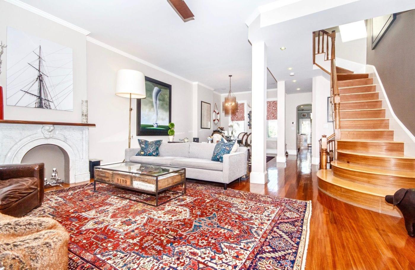 32 Auburn Street - Penthouse
